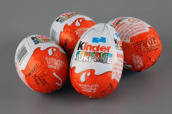 kinder-jaje