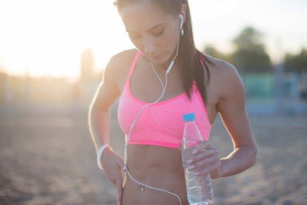 sport-bra