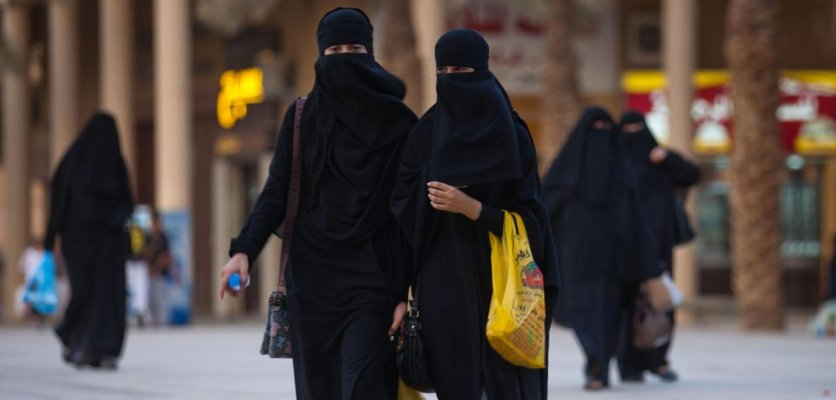 verschleierte-frauen-in-saudi-arabien