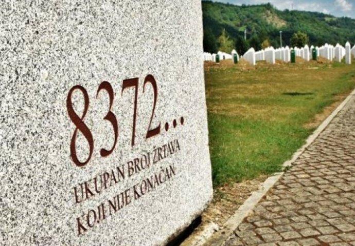 TRAGOM ISTINE: Predstavljen Izvještaj o negiranju genocida u ...