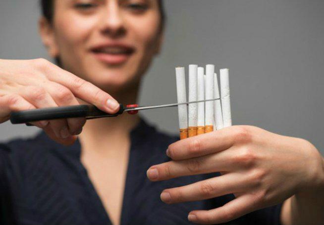 Nevjerojatno duboko grlo pušenje