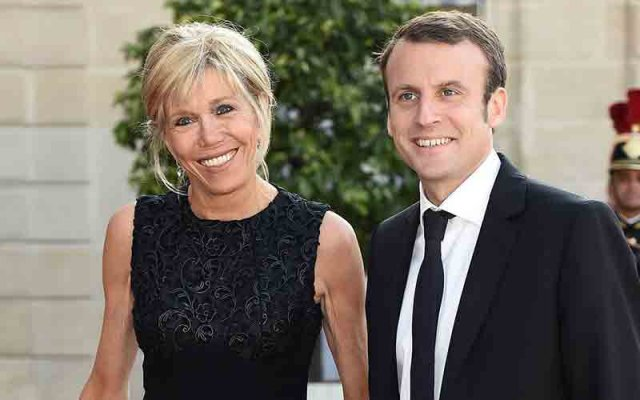 who-is-brigitte-macron-frances-new-first-lady