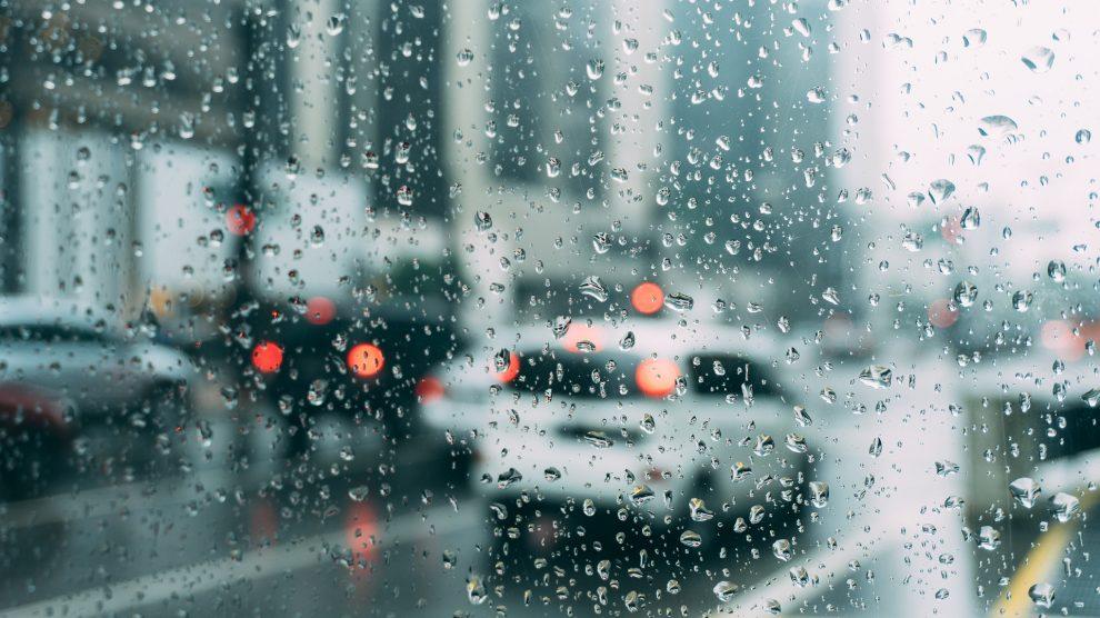 VRIJEME DANAS: U većini krajeva sa kišom, mogući pljuskovi i grmljavina