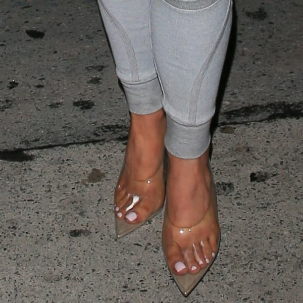 kylie-jenner-clear-shoes