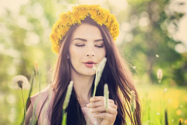happy-girl-among-wild-flowers-stock-photo-02