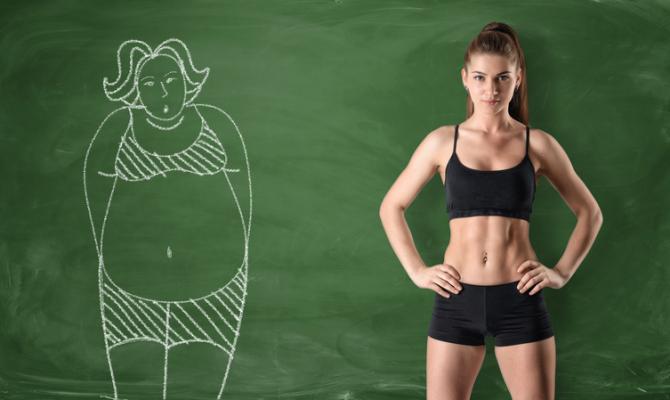 Druženje tijekom gubitka kilograma