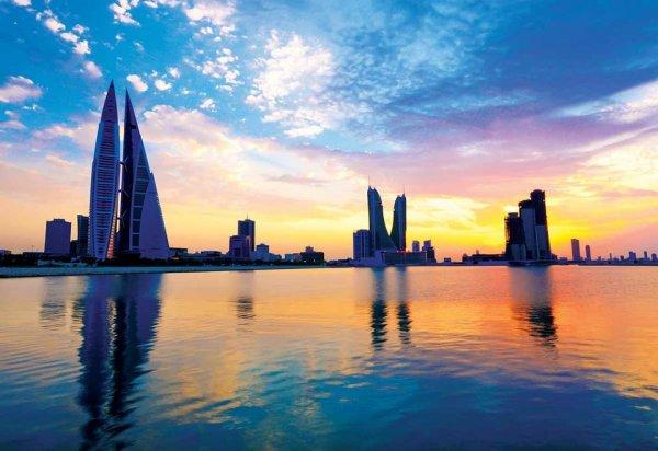 bahrain-manama-skyline