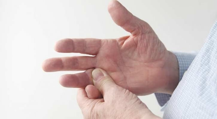 ukocenost-prstiju-lijeve-ruke