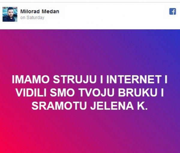 milorad