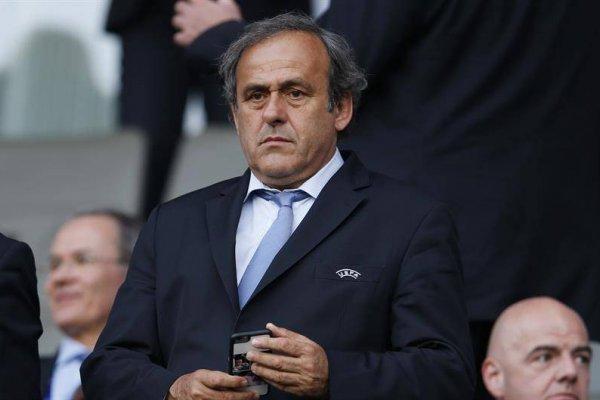 Uhapšen bivši predsjednik UEFA-e Michel Platini | Novi.ba