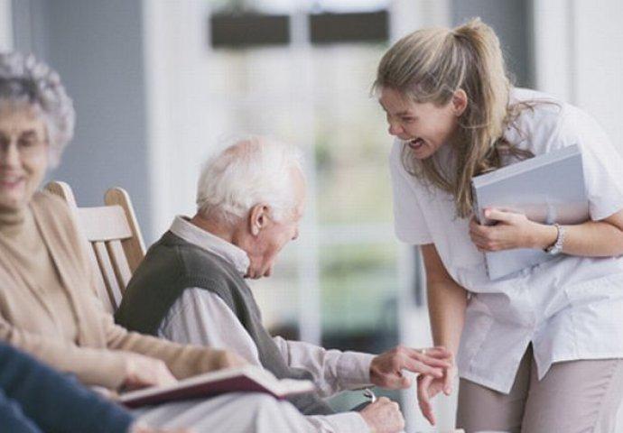 upoznavanje starca