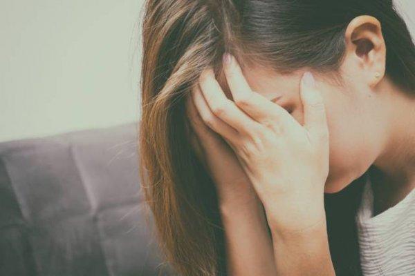 zena-depresija-glavobolja-shutterstock