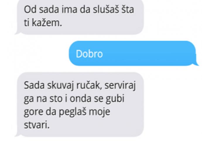 12 godina stari chat