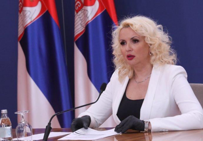 DOKTORICA DARIJA KISIĆ VEČERAS OTKRILA Evo kada se otvaraju škole ...