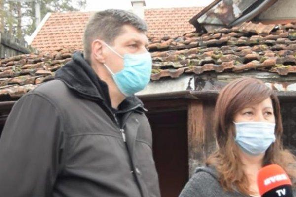 Ošišao sam kćerku do glave jer je bila sa Srbinom Dušanom: Ali ne zato što  je Srbin | Novi.ba