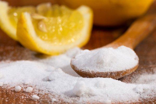 lemon-baking-soda