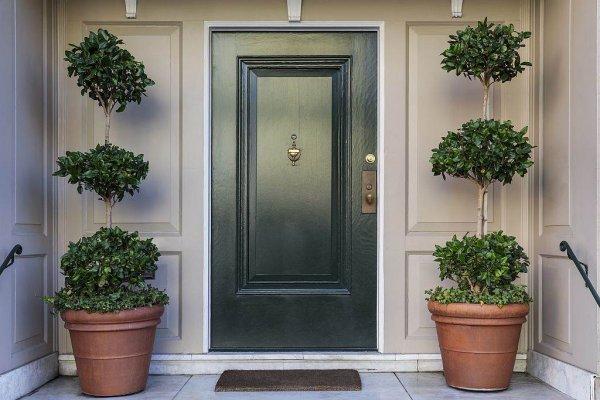 ulazna-vrata-zelena