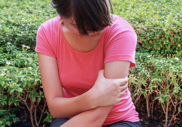 MJESEC DANA PRIJE SRČANOG UDARA, TIJELO ŠALJE UPOZORENJE: 8 znakova da vam prijeti INFARKT